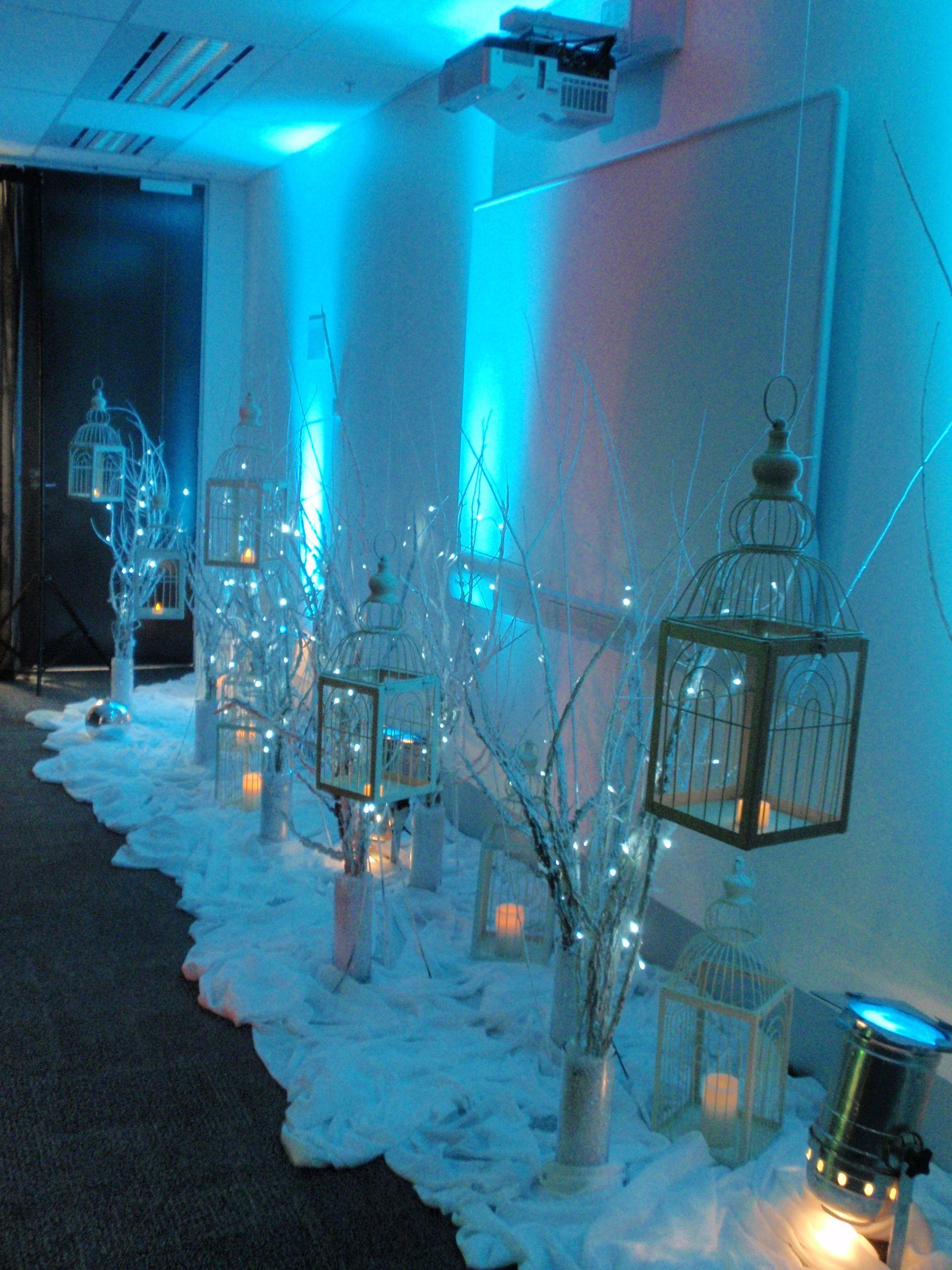 winter wonderland tappanappa event hire styling. Black Bedroom Furniture Sets. Home Design Ideas