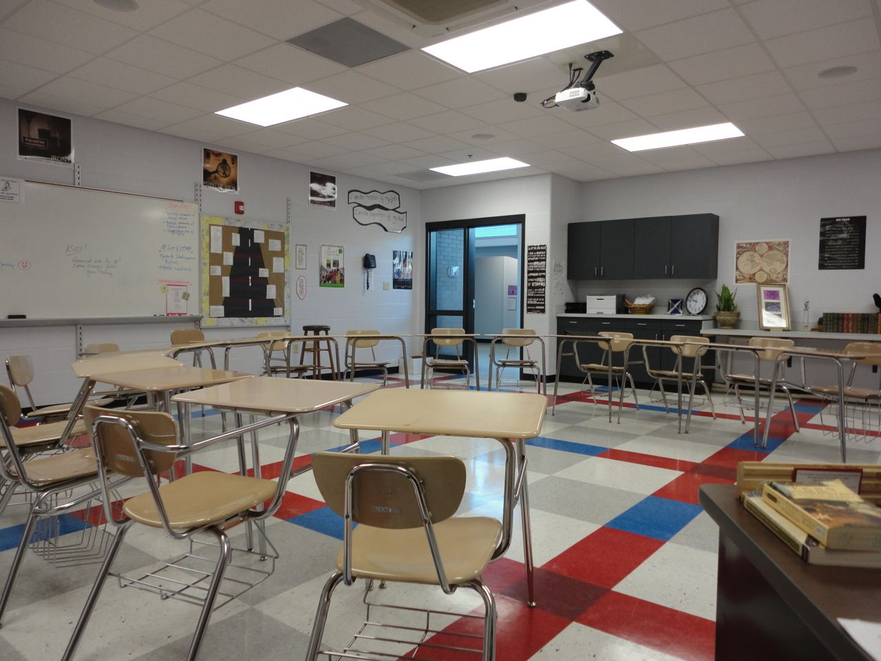 My Classroom Set Up Ap Lit Amp Comp 12th Grade English Classroom
