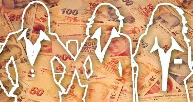 Kadınlara En çok Para Kazandıran Yüksek Maaşlı Meslekler Geçen Yıl