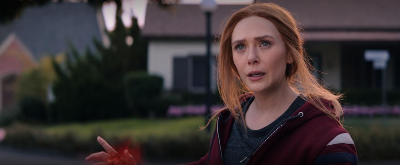 Pin By Superheroesverse On Wanda Maximoff Scarlet Witch In 2021 Scarlet Witch Elizabeth Olsen Scarlett Witch