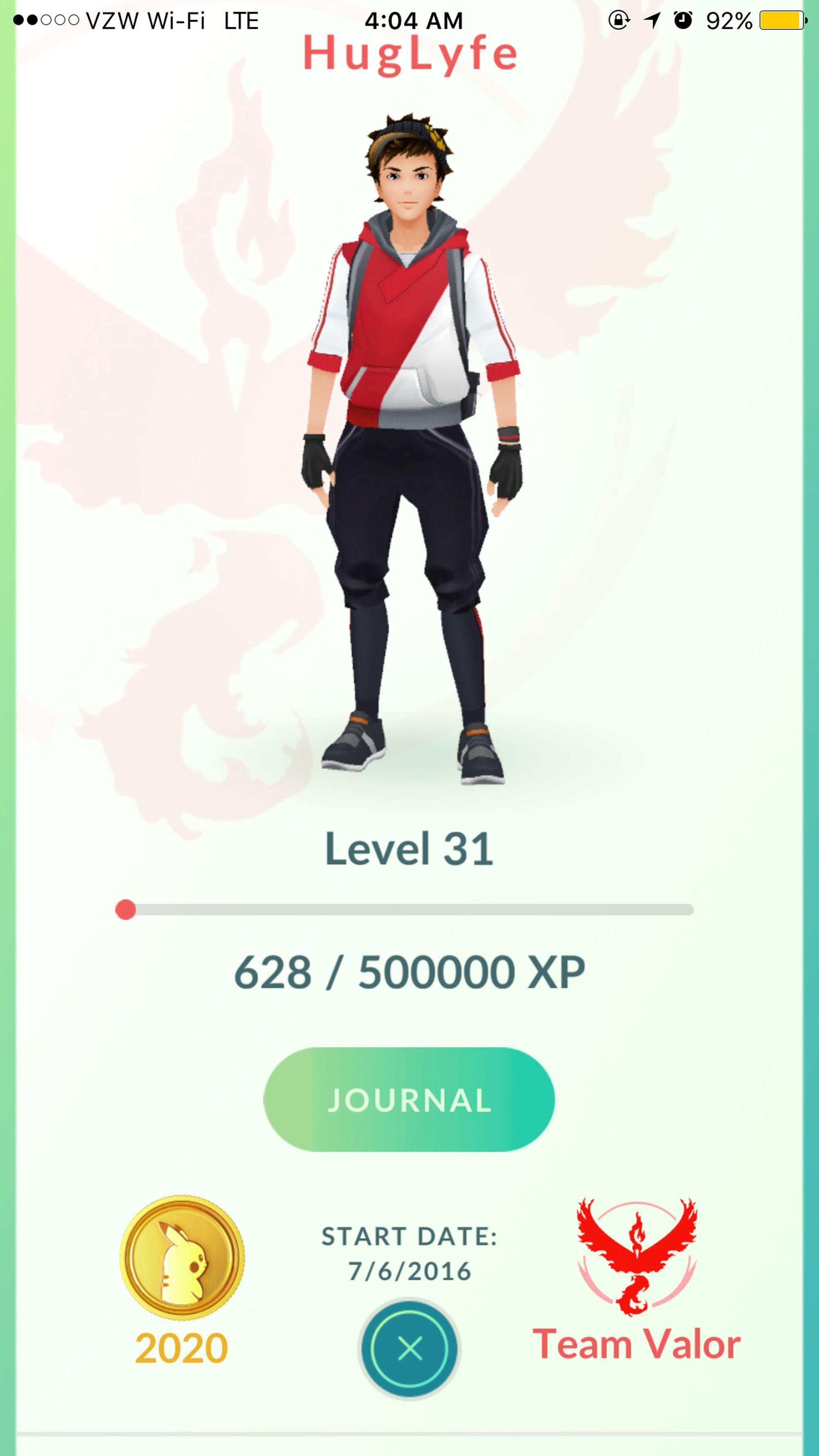 Meet The First Guy To Catch 'Em All In Pokémon Go