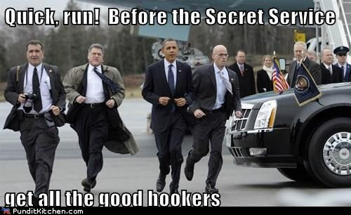obama and the secret service | tactical gear | Pinterest ...