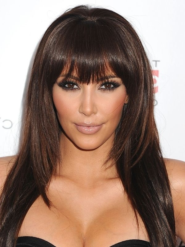 Remarkable 1000 Images About Celebrity Hairstyles On Pinterest Gabrielle Hairstyles For Women Draintrainus