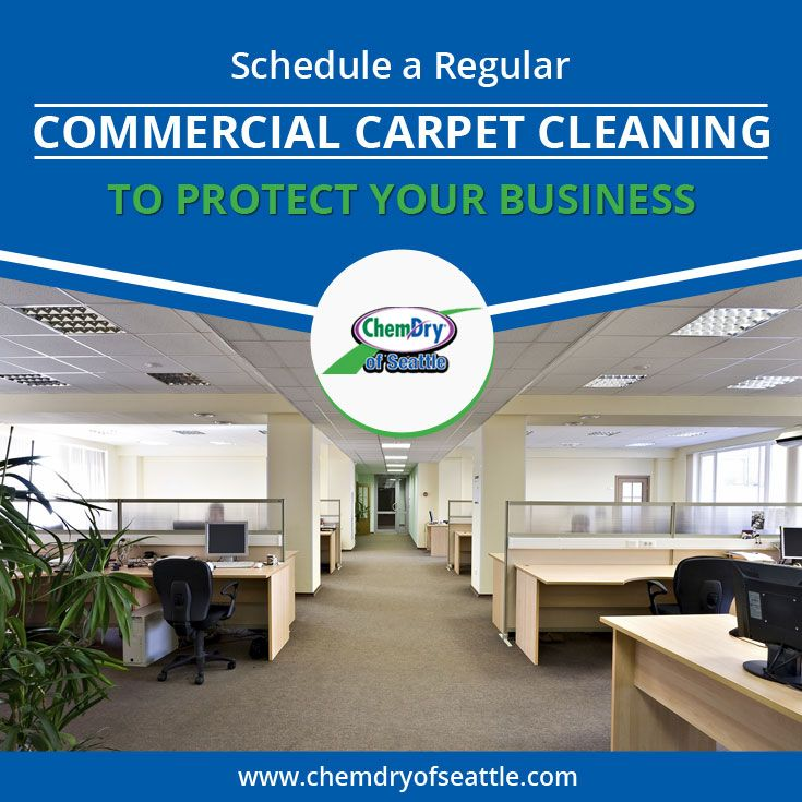 Improve the look and life of your commercial carpets with our professional carpet cleaning services. We'll work with you to come up with either a one-time cleaning service or a scheduled cleaning plan that meets all of your needs and fits into your budget.   #CarpetCleaning #CommercialCarpetCleaning #TileCleaning #UpholsteryCleaning #PetOdorRemoval