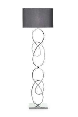 Buy Sculptural Floor Lamp online today at Next: Rep. of Ireland ...