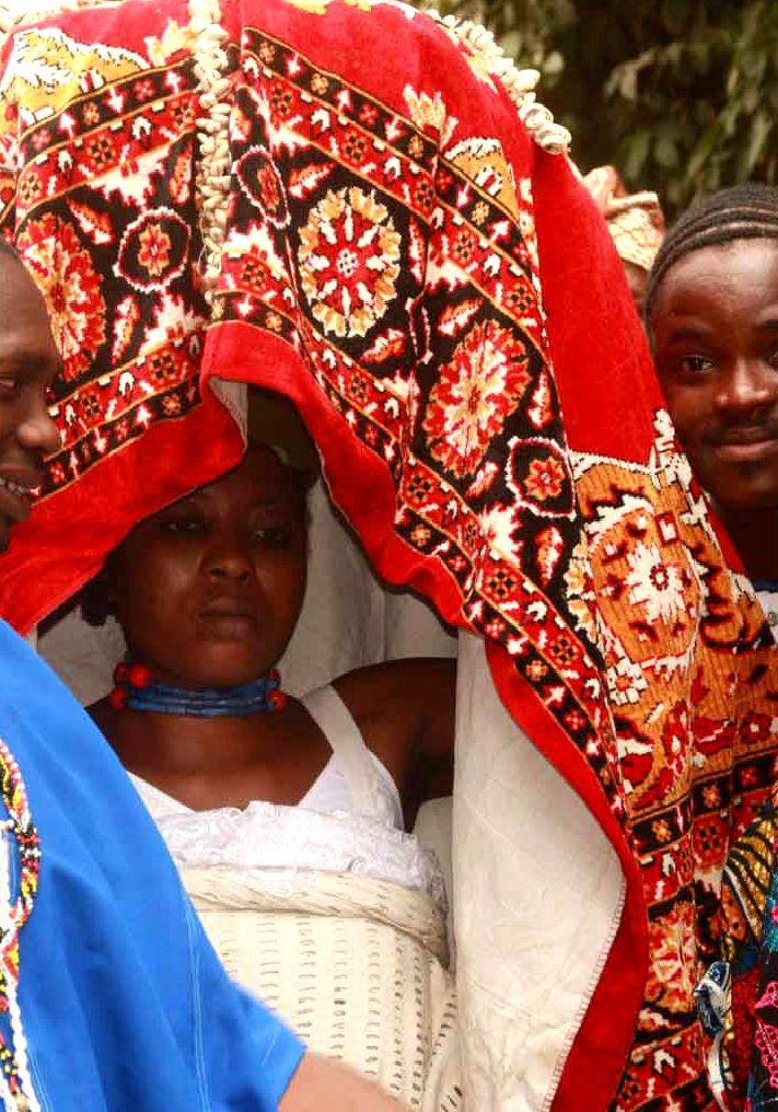 Arugba Osun - Yoruba People - Wikipedia