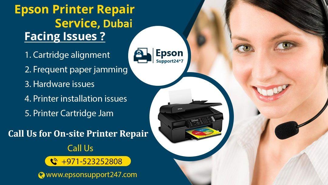 Printer Service And Repair