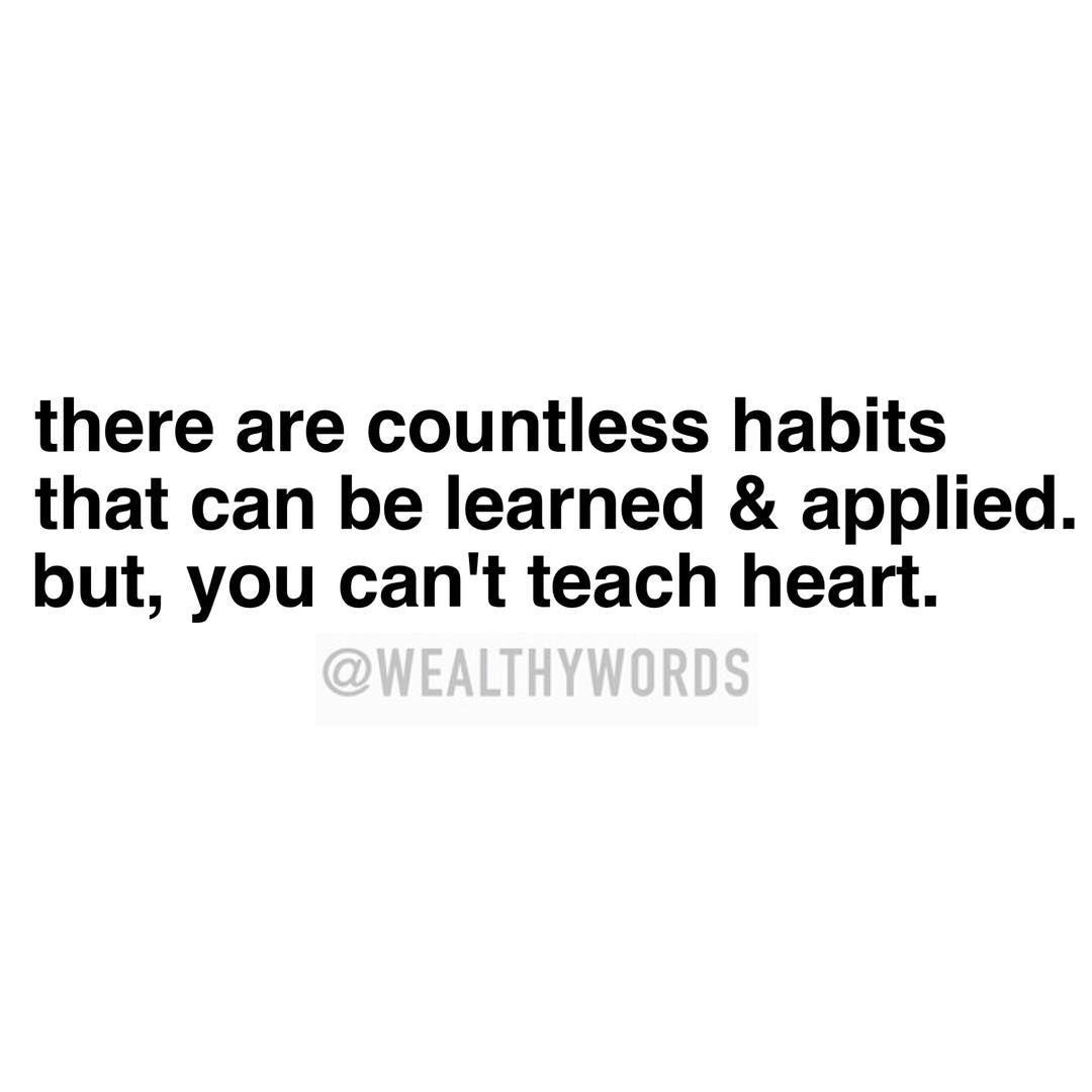 Tag Someone Who Has The Heart Of A Champion Wealthywords Follow