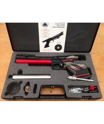 Second Hand Feinwerkbau P40 Air Pistol | Air guns | Air