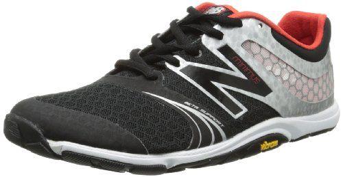 New Balance Sneakers Mens - New Balance Mx20 Black Silver