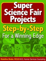 Science Projects Ebook