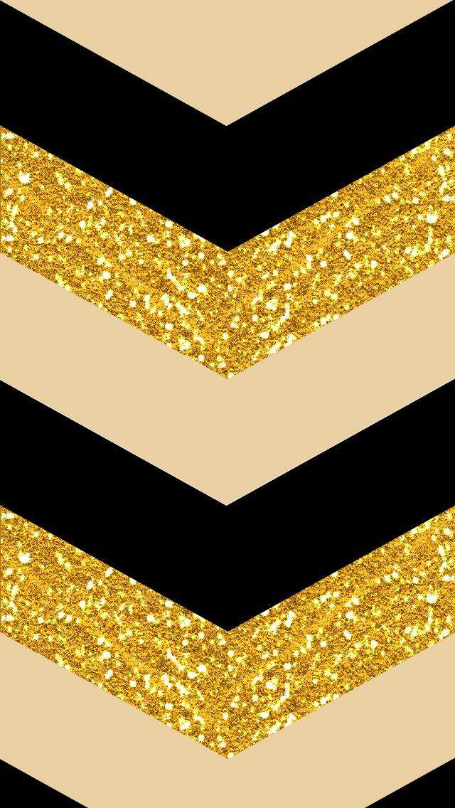 Gold Glitter Background Love it
