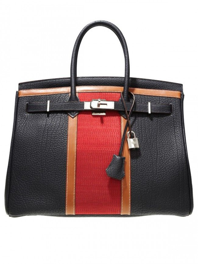 4983e6fa2e3a Racing Stripe Birkin Bag by Hermes…beastly! Birken Hermes Handbags ...