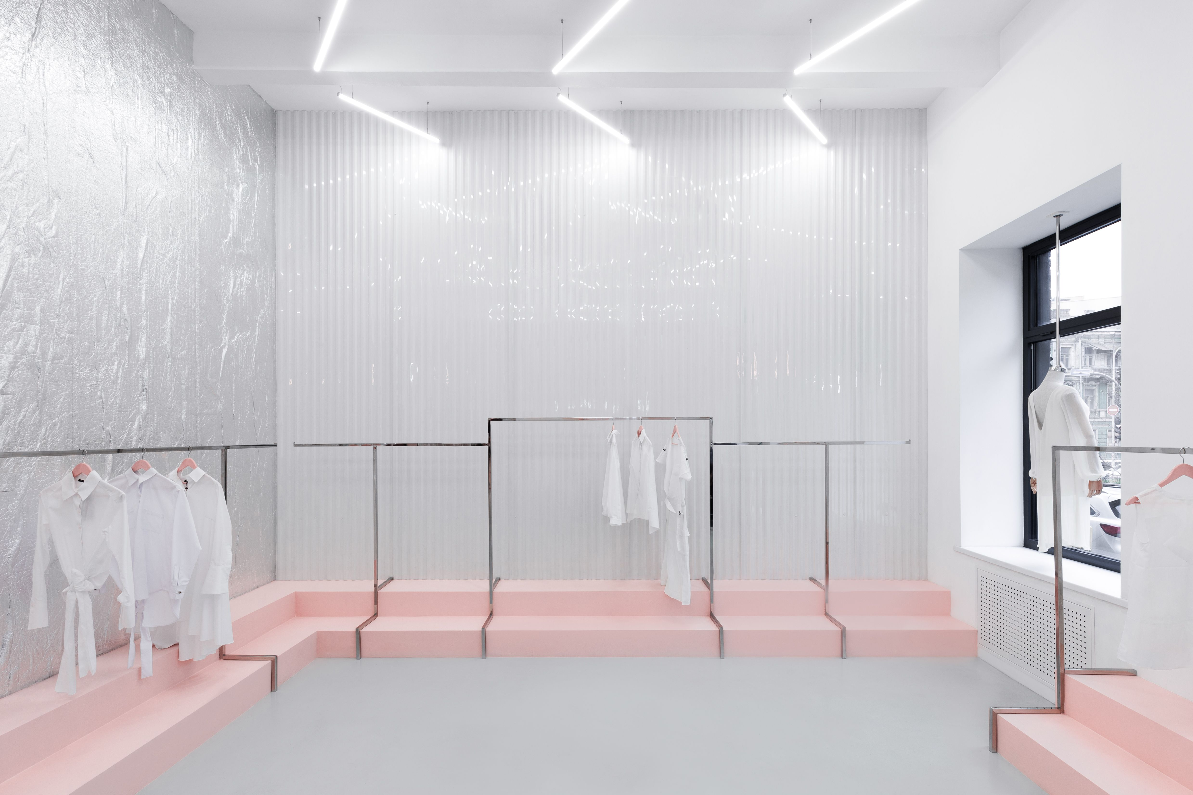 Around The World Store Design Interior Shop Interior Design Store Interior