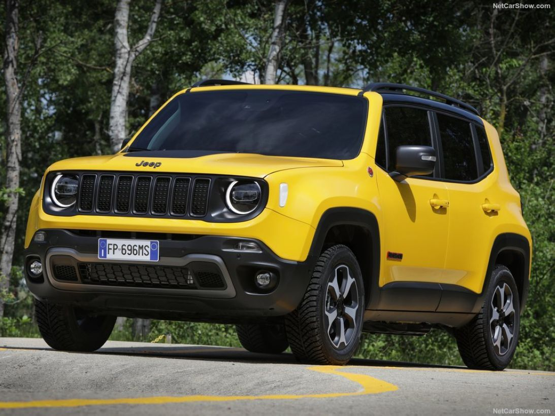 Cool 2019 Jeep Renegade More At Http Petrolhat Com 2018 07 06