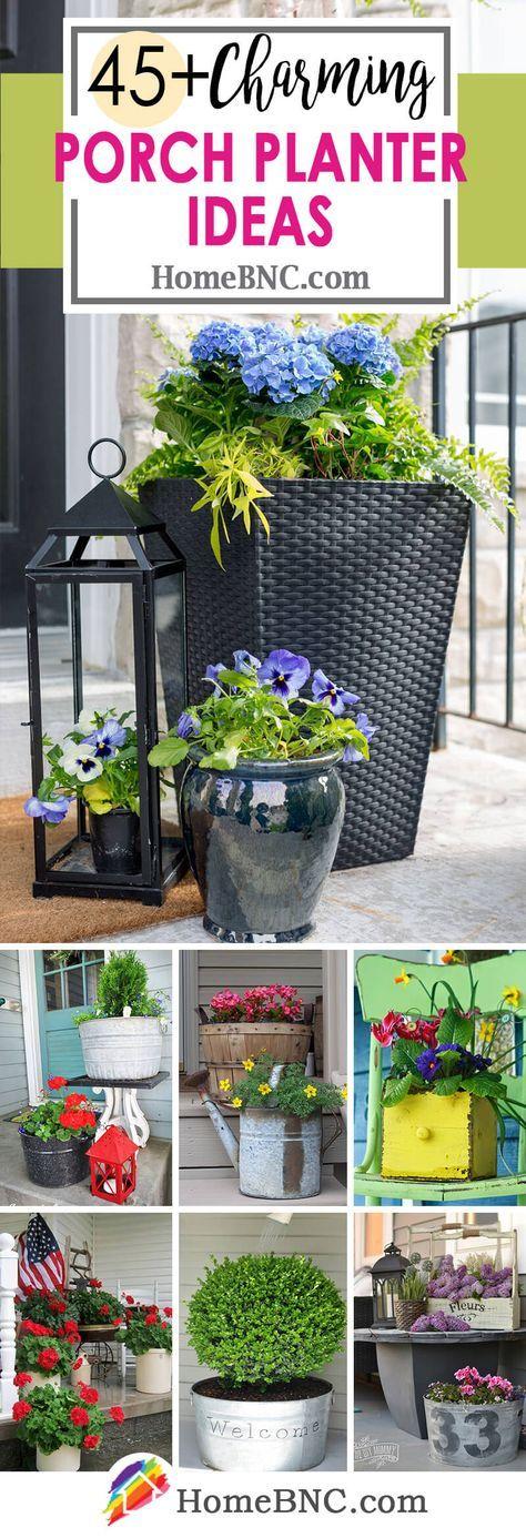 N pady na zahradn plot nky macetas for Jardineria al aire libre casa pendiente