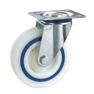 Pin On Shock Absorbing Casters Wheels