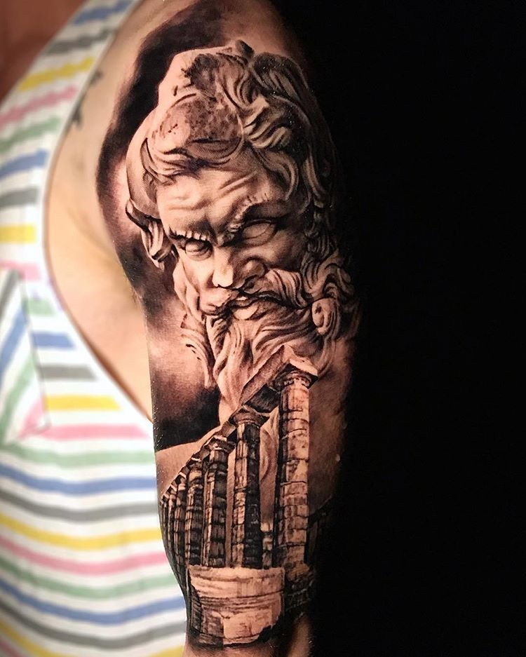 Beautiful tattoo by chetesinklocation medellincolombia