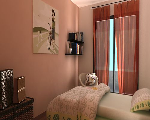 Decoracion Colores Para Pintar Habitaciones Pintar Habitacion Colores Para Habitaciones Pequenas