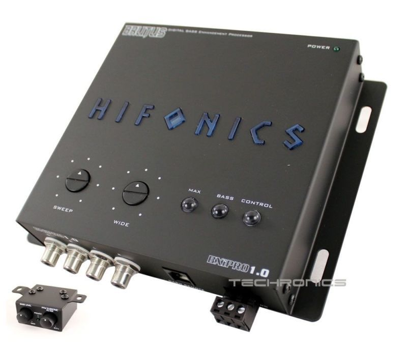 Pin On Car Electronics Eq Crossovers Processors