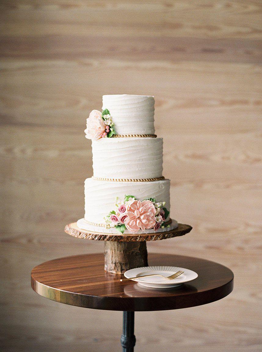 Sweet u simple would need orange flowers cake pinterest