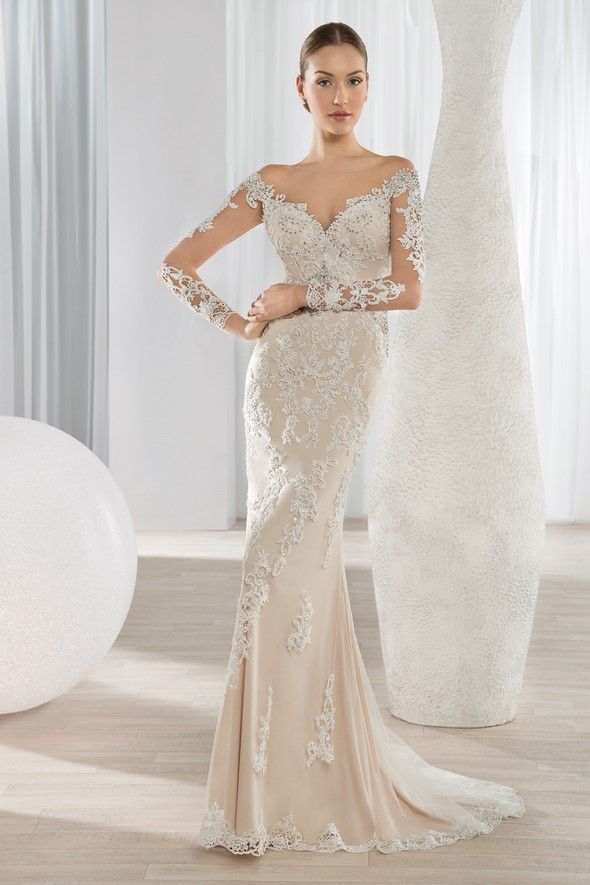 Bridal Gowns Demetrios - Style 635 | Kurt & Luc | Pinterest | Bridal ...