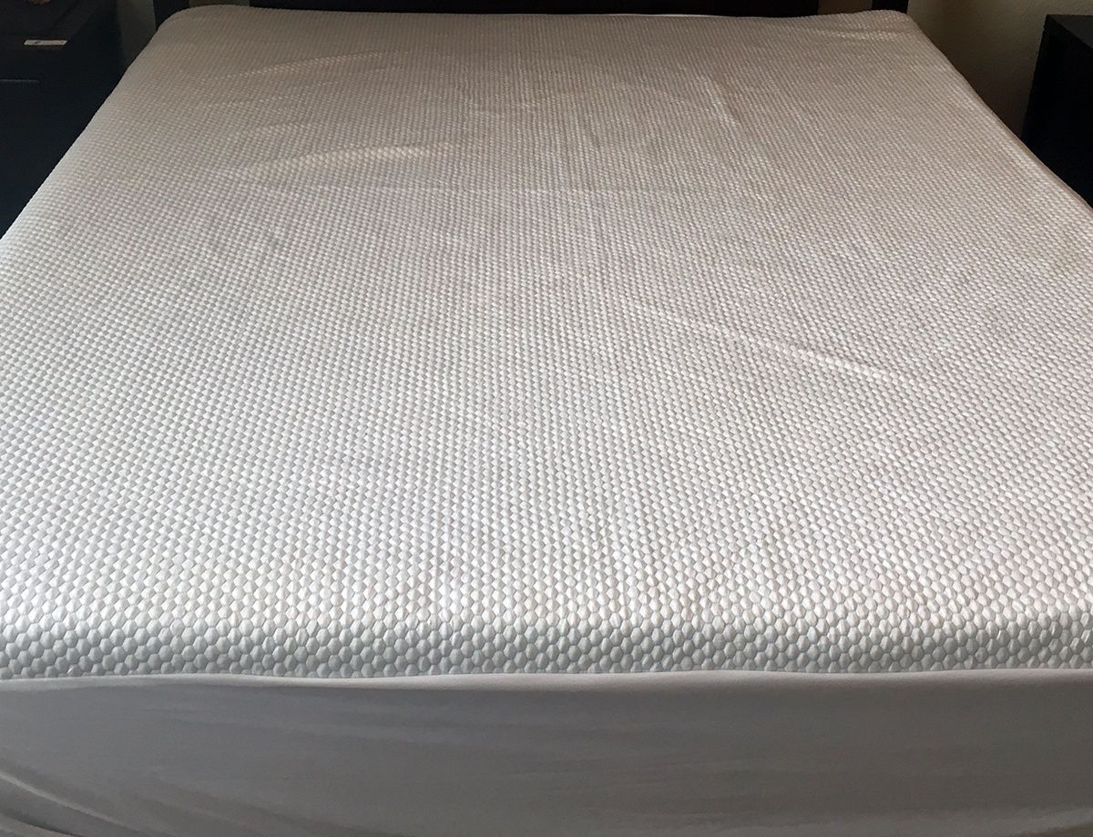 Nest Bedding Cooling Mattress Protector Review Mattress