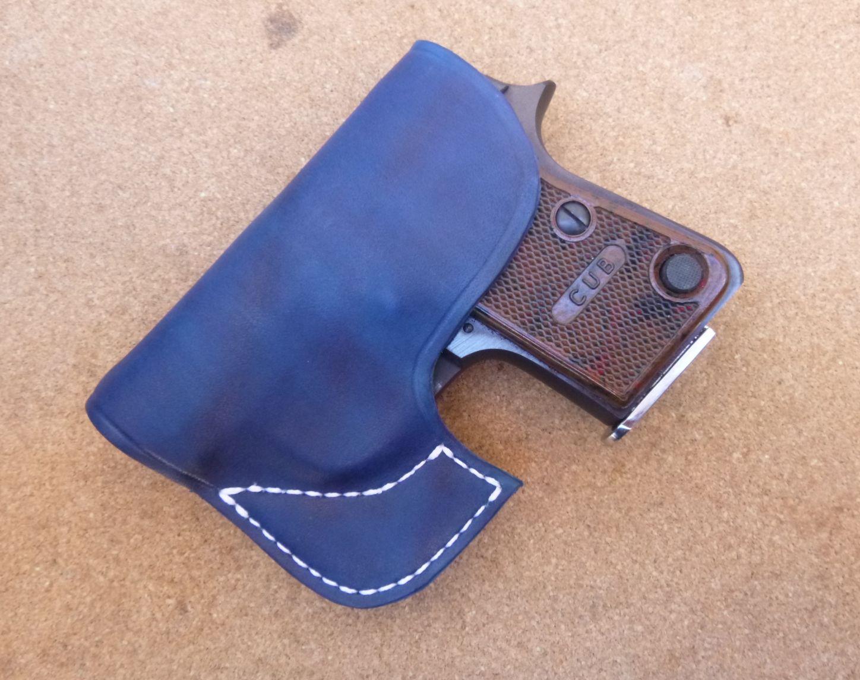 Pin on Pocket pistol
