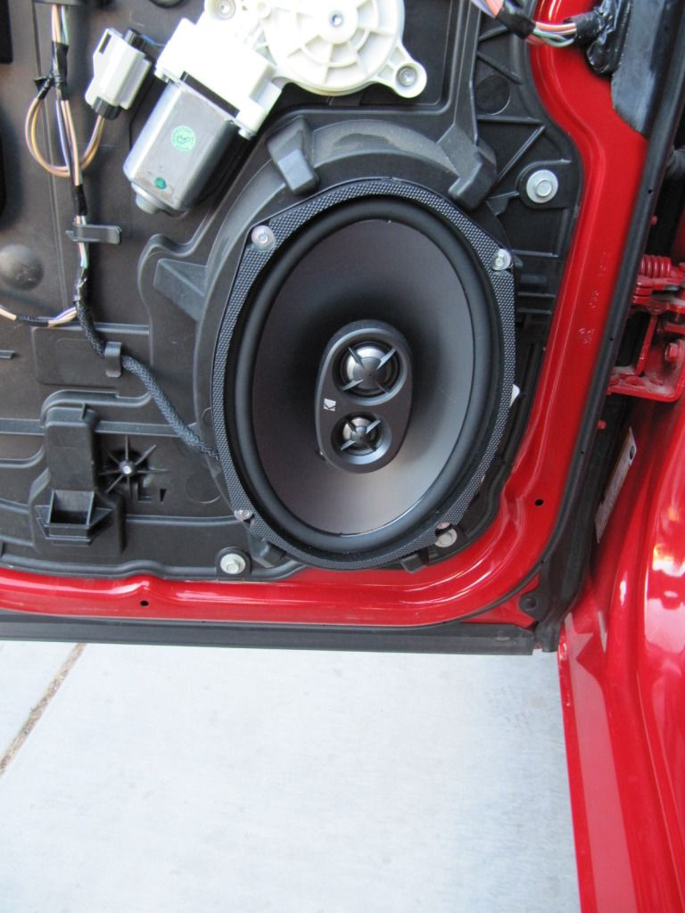 How To Swap Out Speakers Dodge Ram Forum Dodge Truck Forums Dodge Ram Truck Audio System Dodge Ram 1500 Accessories