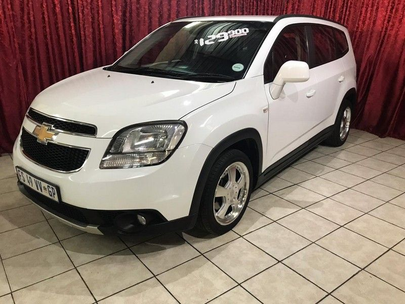 Ownyoursituation In This 2011 Chevrolet Orlando 1 8 Ls 7 Seater Priced R129 900 Only Km S 143 200 Finance Avail Chevrolet Orlando Chevrolet Family Car