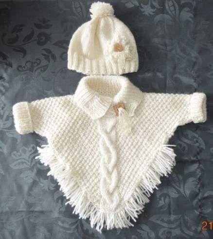 Photo of 54+ Trendy knitting baby girl blanket pink #babyponcho – Acildi