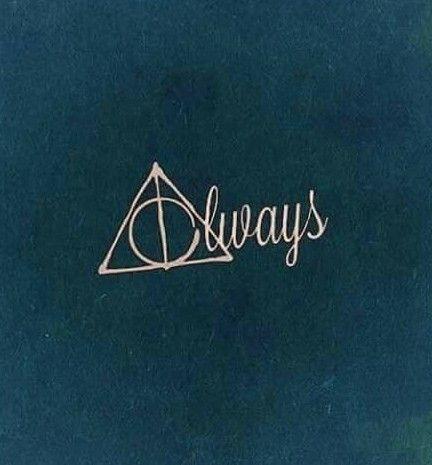 always, fondo, frases, harry, potter, snape, wallpaper ...