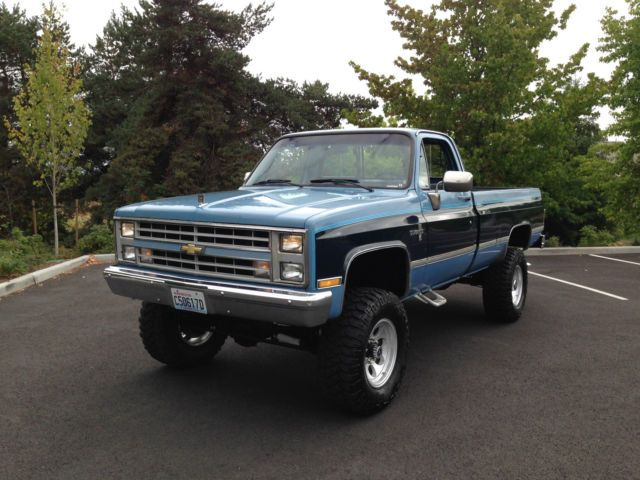 Related image this is how i roll chevy silverado chevy trucks chevy silverado trucks - Yenko silverado burnout ...