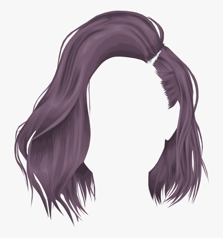 Google Image Result For Https Www Pngitem Com Pimgs M 42 425620 Transparent Anime Hair Png Png Download Pn En 2020 Dibujos De Peinados Dibujo De Pelo Dibujar Cabello