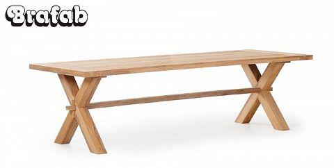 Boston-pöytä 220x100 cm