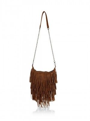 Steve Madden Tassel Sling Bag available on koovs.com | be for bags ...