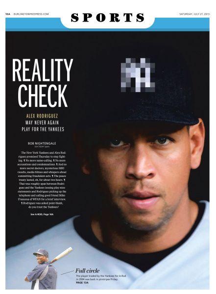 Reality Check, Burlington Free Press, by Joe Moore