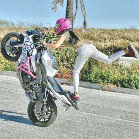 Motorbike for ladies motorbikes biker chick 53 Concepts
