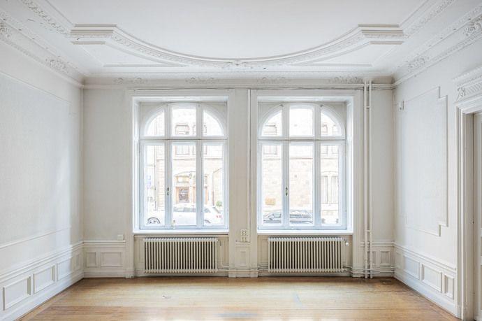Lagerlings - Grevgatan 3 - Klassisk våning med bästa läge invid Strandvägen