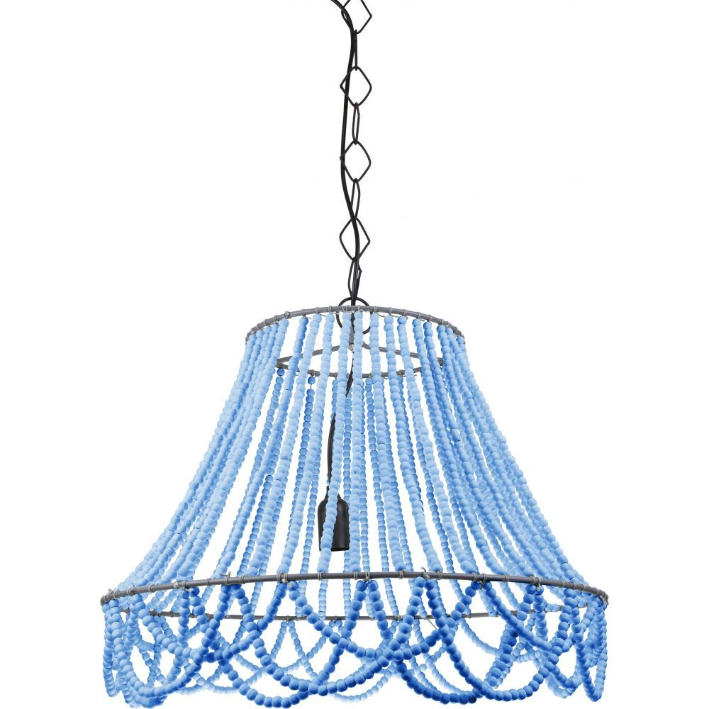 The Baha chandelier is a stunning contemporary replica of the old ...