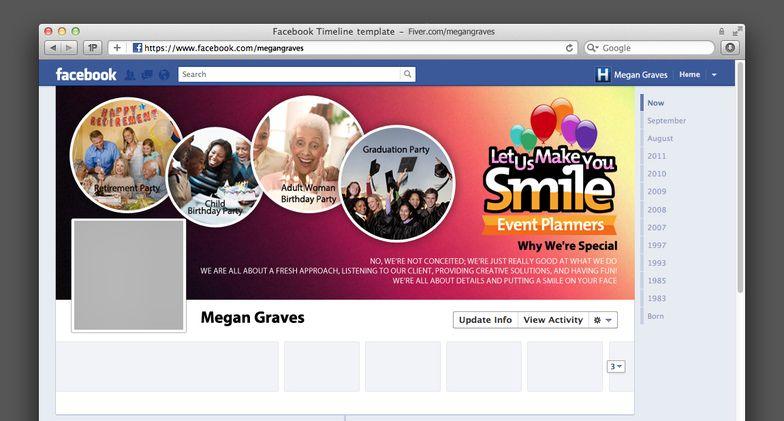 facebook header design - Google Search | header-concepts ...