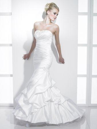 Shannon's Dress!