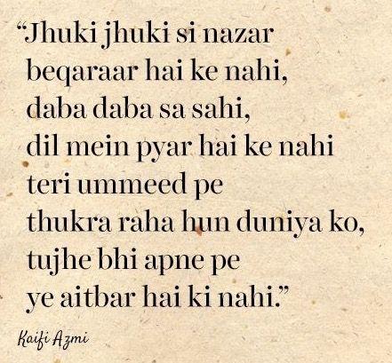 Pin By Ridhima On Quotes Poetic Quote Hindi Shayari Love Zindagi Quotes