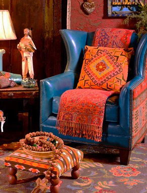 Rustic Furniture Fort Worth Texas Adobe Interiors