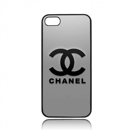 Chanel  Logo iPhone 4 4s  or iPhone 5 case