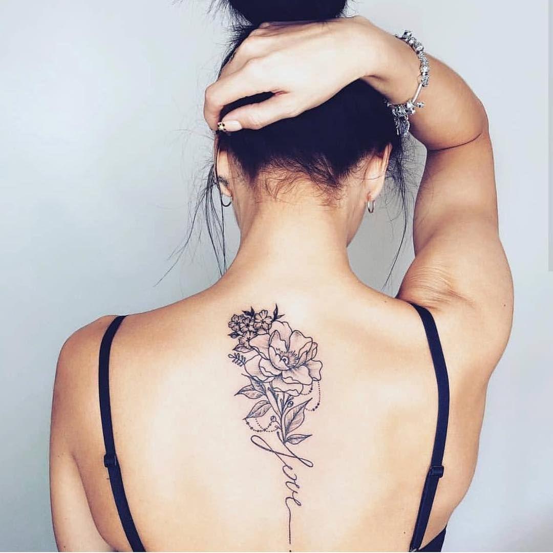 """Photo of Tattoos auf Instagram: """"So schön! Jemanden markieren 🔥❤️ Folgen Sie @inkspiringtattoos @goodtattooclub """""""