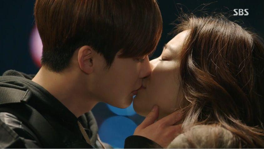 Highlights Pinocchio Episode 15 Park Shin Hye Pinocchio Korean Drama