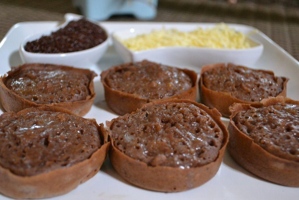 Diah Didi's Kitchen: Martabak Brownies