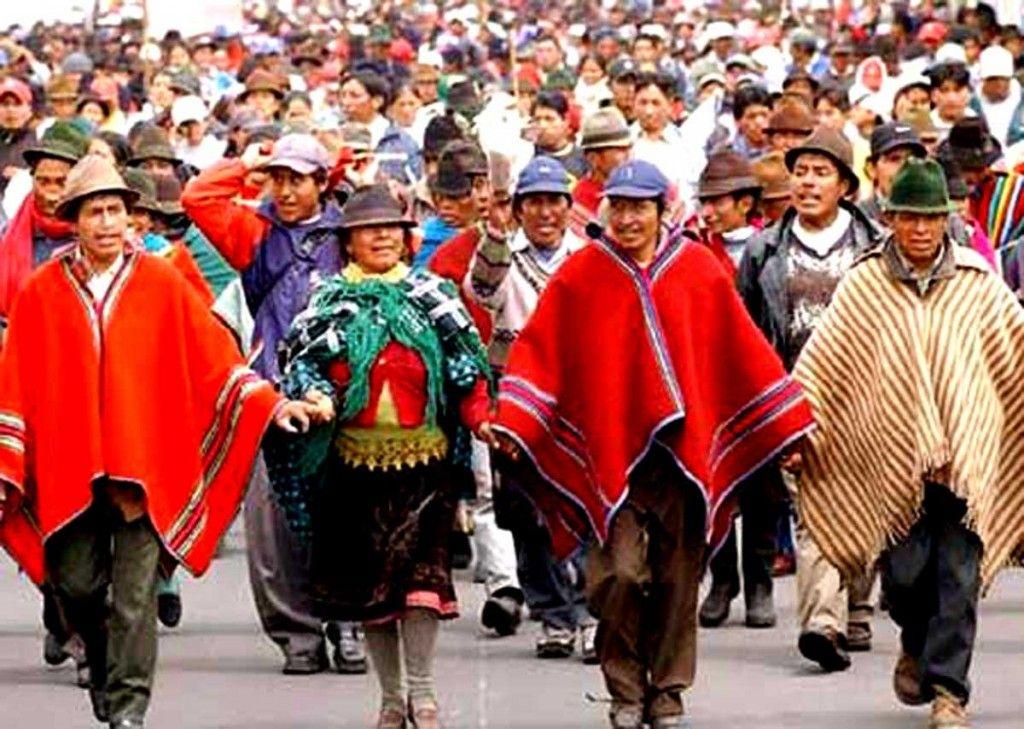 Bolivia. Incontro internazionale dei movimenti popolari. Atteso anche il Papa
