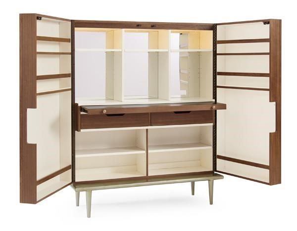 Multi Tasker : Modern Craftsman Dining Room : DINING   SIDEBOARDS/BUFFETS :  CRF